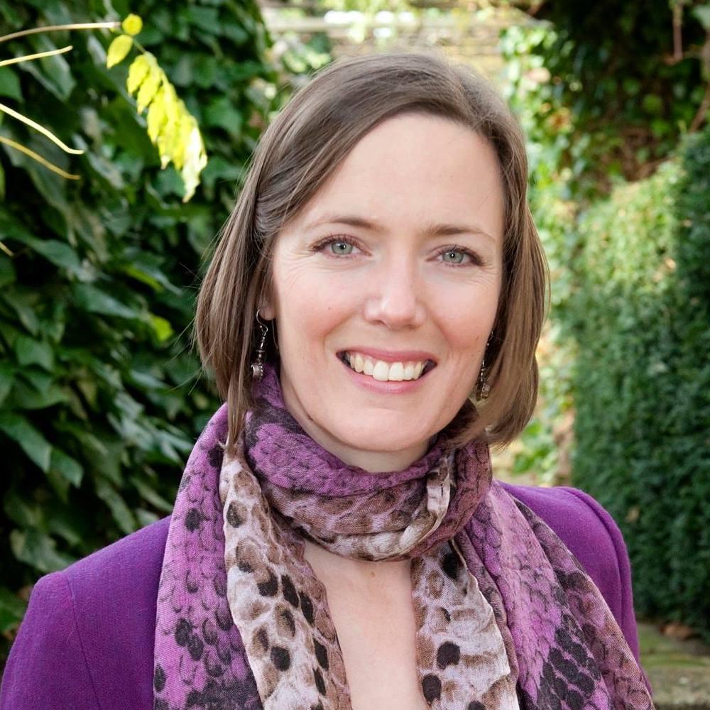 Lynn Hord
